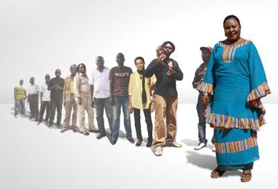 Indépendances africaines