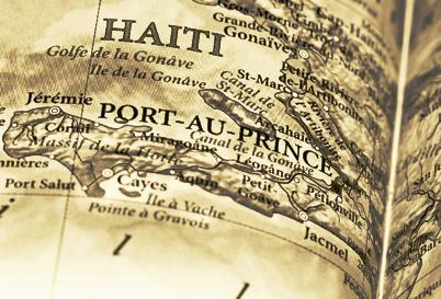 Lettres d'Haïti