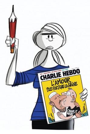 Dessine-moi un Charlie