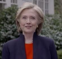 Clinton, présidente?