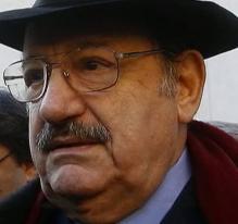 Ciao Umberto, tu nous manqueras