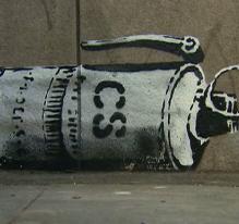Banksy enfin démasqué ?