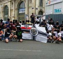 La violence s'invite à l'Euro 2016