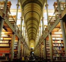 Plongée en 3D au cœur des plus belles bibliothèques