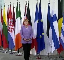Angela Merkel vers un quatrième mandat?