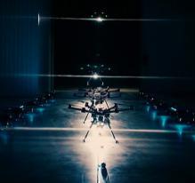 Drones: les nouveaux anges gardiens?