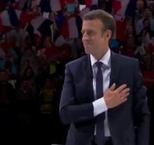 Qui est le nouveau président français?