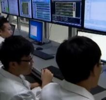 Une cyberattaque planétaire