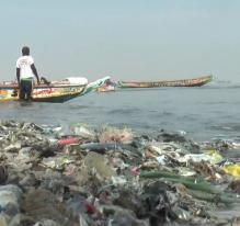 Sénégal: l'impact de la pollution