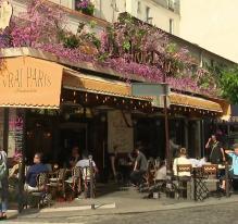 Les bistrots parisiens à l'UNESCO ?
