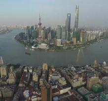 Shanghai, capitale gastronomique!