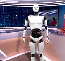 Demain, l'intelligence artificielle