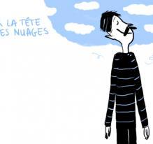 Les expressions françaises : les attitudes