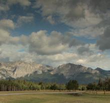 Le parc national de Banff, Canada