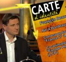 Crise politique belge, entretien avec François Beaudonnet