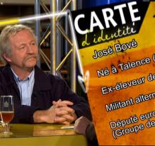 Les OGM, entretien avec José Bové