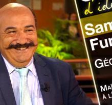 L'indépendance énergétique de l'Europe, entretien avec Samuele Furfari