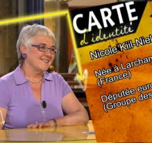 La flottille de la liberté, entretien avec Nicole Kiil-Nielsen