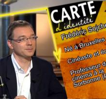 Le cinéma, entretien avec Frédéric Sojcher