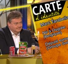 L'étiquetage nutritionnel, entretien avec Marc Tarabella