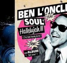 Hallelujah !!! (J'ai tant besoin de toi), interprété par Ben L'Oncle Soul