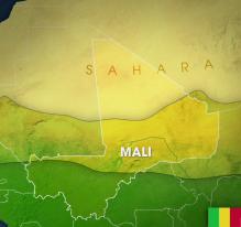 Des nouvelles du Mali