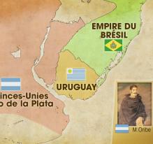 "L'Uruguay après ""Pepe"" Mujica"