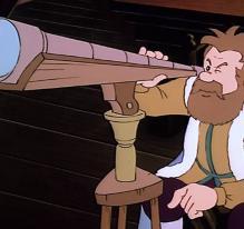 Galilée : «Et pourtant, elle tourne ! »