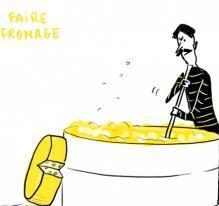Les expressions françaises : les aliments