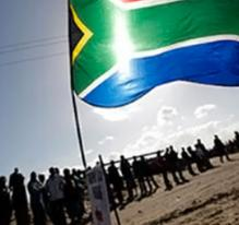 Afrique du Sud : quelles réalités politiques ?