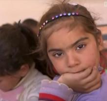 Enfants syriens : une génération sacrifiée ?