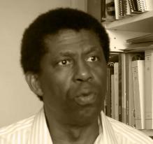Dany Laferrière, romancier