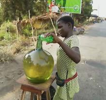 Faire le plein (Bénin)