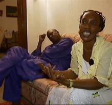 La femme au 21e siècle (Sénégal)