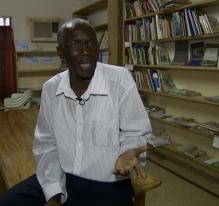 Histoire des tirailleurs sénégalais (Sénégal)