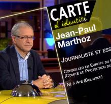 Jean-Paul Marthoz: comment informer?