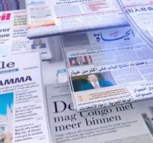 Kiosque : presse écrite ou presse audiovisuelle ?