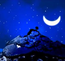 Moko, le secret des étoiles