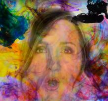 Un tableau troublant, interprété par Lizzy Ling
