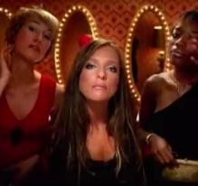 J'aime pas les femmes, interprété par Lynda lemay