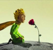 Suis-moi (Le Petit Prince), interprété par Camille