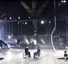 Timéo : Le rêve interdit, interprété par Mathias Raumel et Benjamin Maytraud