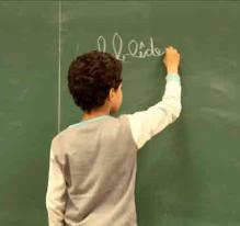 Les langues de la classe (atelier 2 - français langue maternelle)