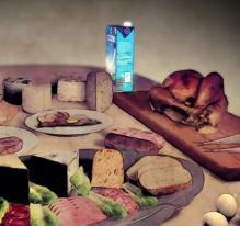 Des protéines pour une alimentation équilibrée