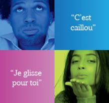 Les médias font leur pub - TV5MONDE aime la langue française