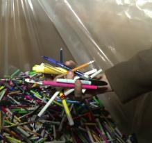 États-Unis : le plastique recyclable