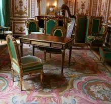 Versailles, l'autre visite