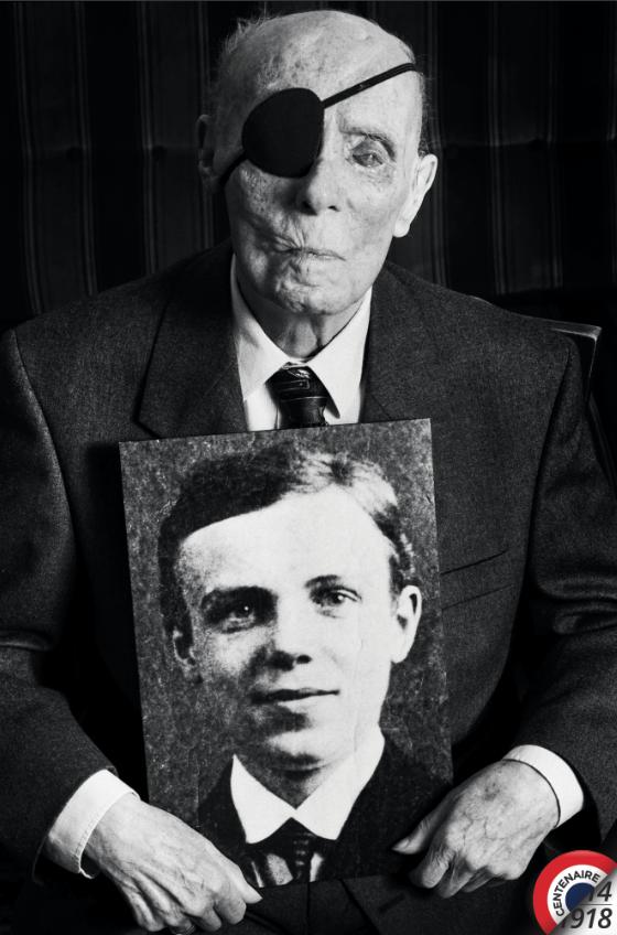 Portrait de Hans Lange