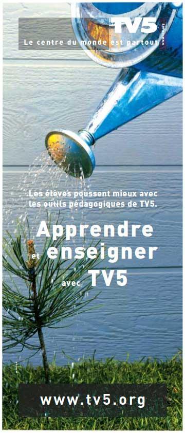 L'affiche - Arrosoir - 2004