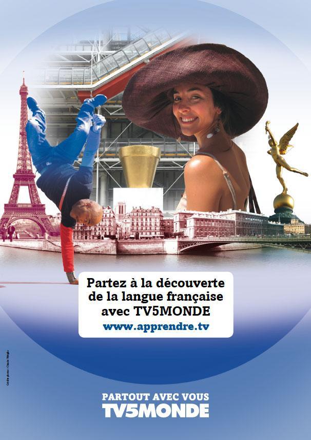 Affiche - Paris -2010
